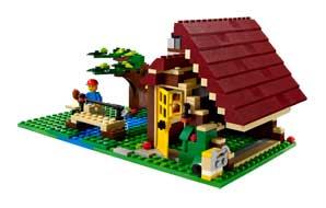 Lego Creator 5766