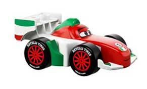 Lego Duplo Cars 5829