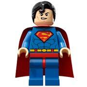 Lego Super Heroes 6862