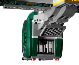 Lego Star Wars 7930