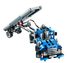 Lego Technic 8052