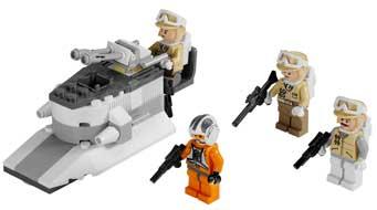 Lego Star Wars™ 8083