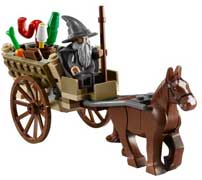 Lego Lord of the Rings 9469