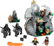 Lego Lord of the Rings 9472