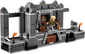 Lego Lord of the Rings 9473