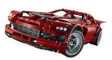 Super Car Lego 8070