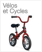 Vélos et tricycles