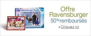 Offre Ravensburger