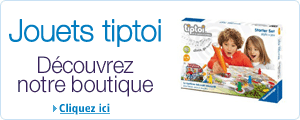 Boutique tiptoi