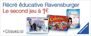 Offre Rentree Ravensburger