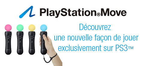 PS move