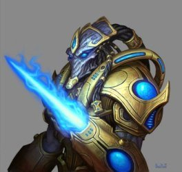 Protoss