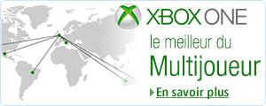 xbox One - le meilleur du multijoueur