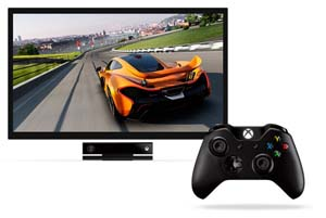 Console Xbox One : Simple. Instantan�. Complet.