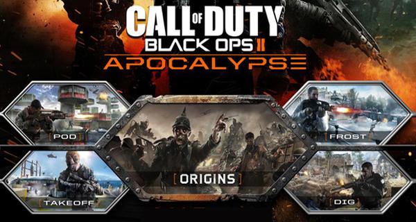 comment avoir de nouvelle map sur call of duty black ops 2