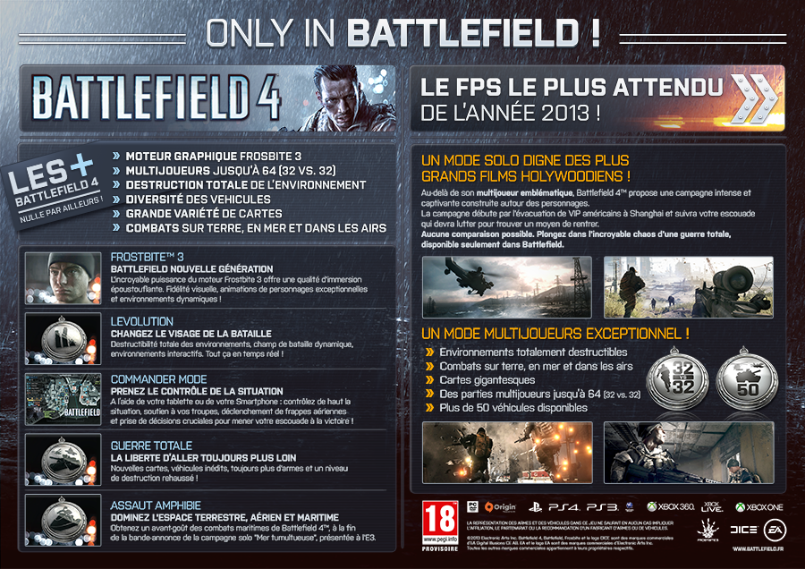 battlefield 4 : breakthrough
