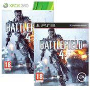 >Baisse de prix sur Battlefield 4 sur PS3 et Xbox 360