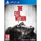The Evil Within = 8€ de réduction