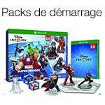 Packs de d�marrage