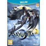 Bayonetta 2 Nintendo Wii U