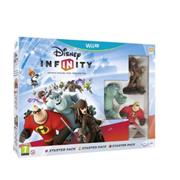 Baisses de prix sur les packs de démarrage Disney Infinity