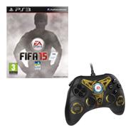 >Fifa 15 acheté = la manette EA Sport Football Club 2015 pour PS3 à 10€
