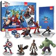 >Disney Infinity 2.0 : 1 Starter Pack + 2 figurines achetés = 20 euros de réduction