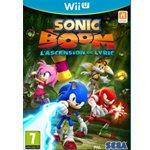 Sonic Boom for Nintendo Wii U