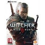 Promotion précommande : baisse de prix sur la version PC du jeu The Witcher 3 : Wild Hunt