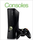 Consoles Xbox 360