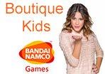 Boutique Kids Namco Bandai