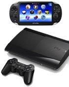 Baisse de prix PS3 et PS Vita