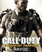 Call of Duty : Advance Warfare - Havoc