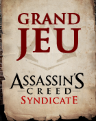 Grand jeu Assassin's Creed 100% gagnant