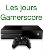 Les jours Gamerscore