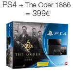 PS4 + The Oder 1886