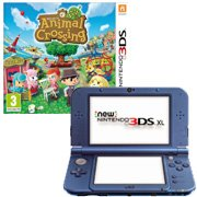 Promotion New Nintendo 3DS