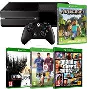 Promotion Xbox One
