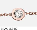 Bracelets de luxe