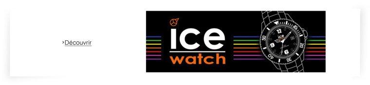 Montres Ice-Watch