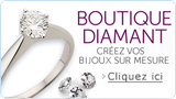 Boutique diamant