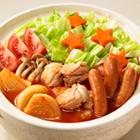 甘熟トマト鍋