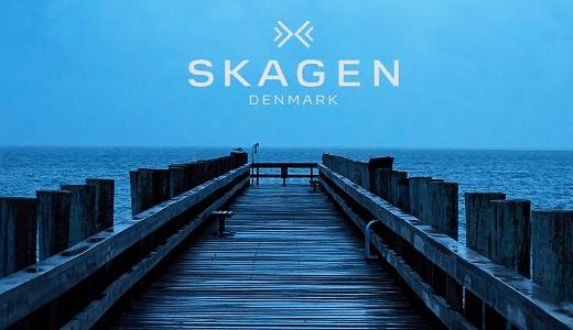 SKAGEN(スカーゲン)