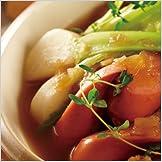 オニオンスープで作る時短ポトフ