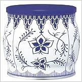 北欧スタイルのデザイン缶