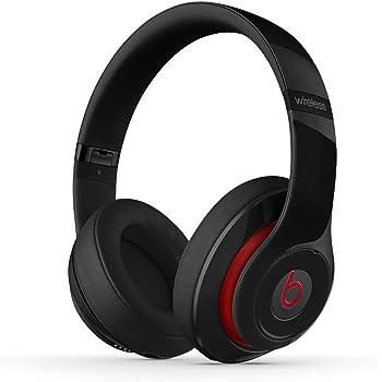 【人気のBeats】流線型の美しいデザイン。Bluetooth+ノイズキャンセリングで開放的かつ周囲の雑音も低減。