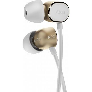 【女性向けのカラー】AKGの高音質と高品質を兼ね揃えたイヤホン。iPhoneやiPodのカラーと相性は抜群。