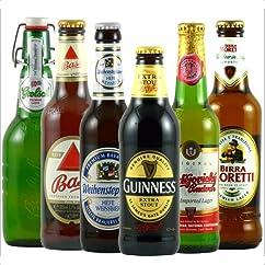 輸入ビール・発泡酒ストア