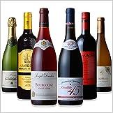 コスパ抜群 均一価格ワインセット