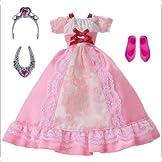 ドレス(おようふく)